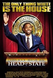 Head of State Chris Rock KCPO